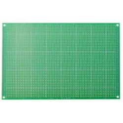 Baquelita PCB Soldable 12x18cm