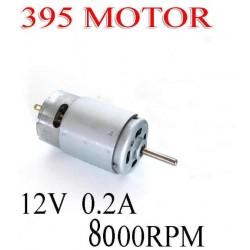 Mini motor de 12VDC 0.2A...