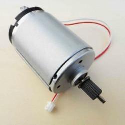 Motor 12VDC alto torque con...