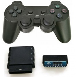 Control PS2 Tx Rx 2.4GHz