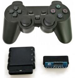 Control PS2 Tx Rx
