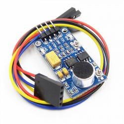 Sensor de  sonidos LM386