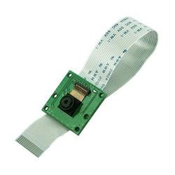 Camara de Video para Raspberry PI