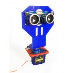 Sujetador para sensor...