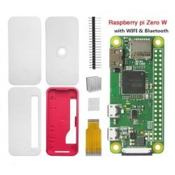 Kit Raspberry Pi Zero con...