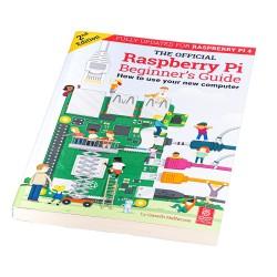 Libro Raspberry PI 4 para...