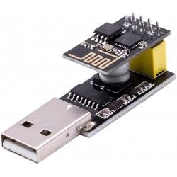Modulo Wifi ESP8266 ESP-01...