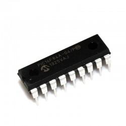 PIC modelo PIC16F84A
