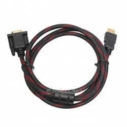 Cable HDMI a VGA 1.5 mts