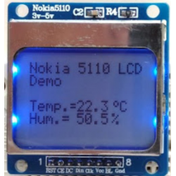 Pantalla LCD Arduino /...