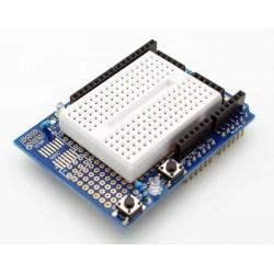 Protoshield para arduino...