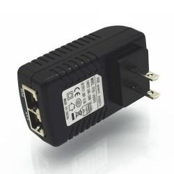Inyector POE ethernet