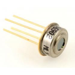 Transistor de radiacion...