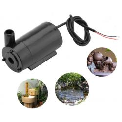 Mini bomba de agua...