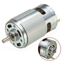 Motor DC alto torque...