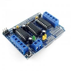 Shield L293D control de...