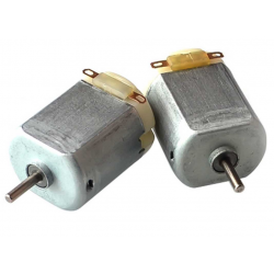 KIT Mini motor DC 3-6V (2U)