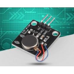 Modulo de motor vibrador