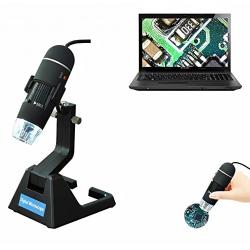 Microscopio digital de 2MP...