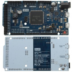 Arduino DUE R3 32 bits ARM Cortex