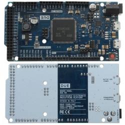 Arduino DUE R3 32 bits ARM Cortex