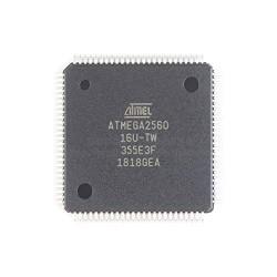 Circuito integrado ATMEGA 2560