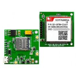 Modulo GSM LTE SIM7600SA