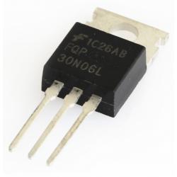 Transistor de potencia...