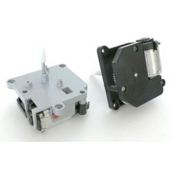Mini motor con caja...
