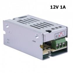 Fuente de  energia 12V 1A...