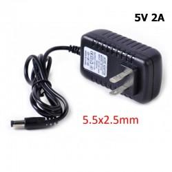 Fuente de energía 5V 2A...
