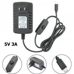 Fuente de energia 5V 3A...