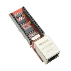 Shield ethernet para arduino Nano