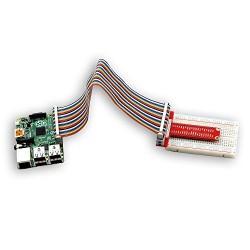Adaptador GPIO para raspberry pi 2, 3