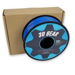 3D Gear Filamento ABS...