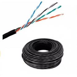 Cable UTP Cat 5e para...