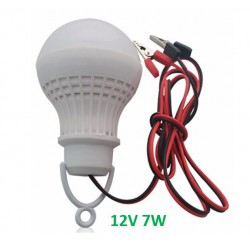Foco LED 12V 7W