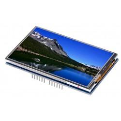 """Pantalla TFT LCD 3.5""""..."""