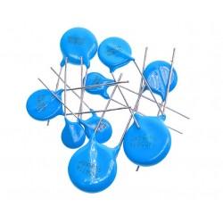 Varistores 1 valor 5 unidades