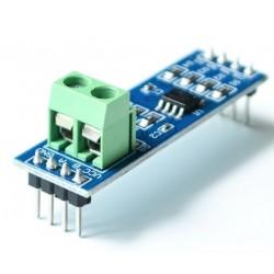 Convertidor TTL a RS485 MAX485