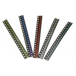 Diodos LED SMD 10 unidades