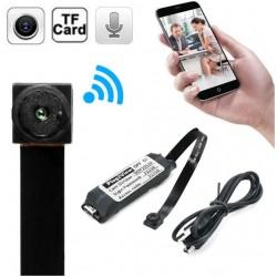 Mini cámara wifi