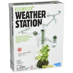 Robot Kids Estacion climática