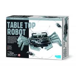 Robot Kids Cangrejo