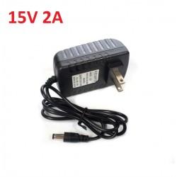 Fuente de Energía 15V 2A