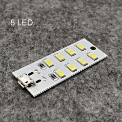 Mini panel de Iluminación...