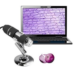 Microscopio 2MP  Para PC