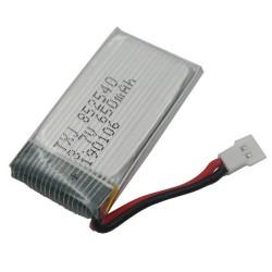 Batería tipo LiPo 3.7V...