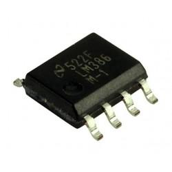 Amplificador de Audio...
