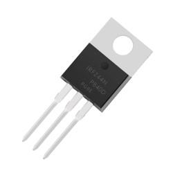 Transistor MOSFET IRFZ44N (TO)